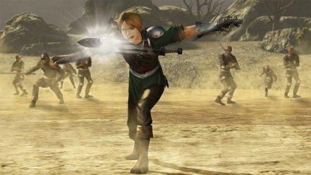 Berserk Judau Gameplay Screenshot 2
