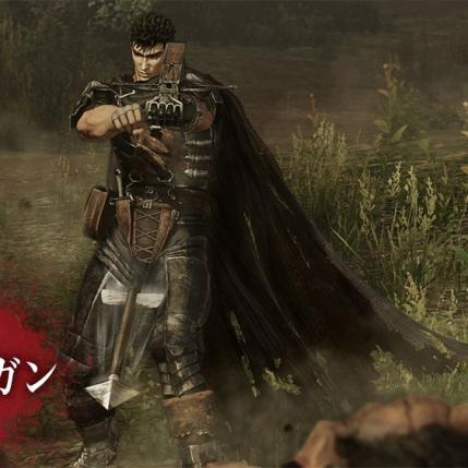 Berserk Weapons Gameplay Screenshot 4