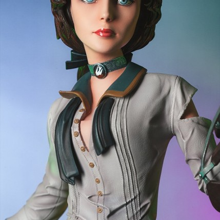 Gaming Heads Bioshock Infinite Elizabeth Statue 6