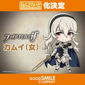 Good Smile Company Corrin (Female) Nendoroid Figure