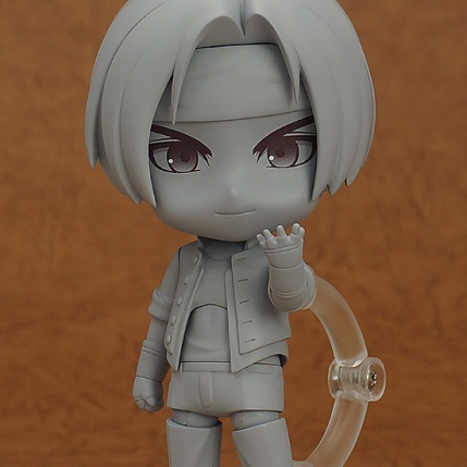 Good Smile Company Kyo Kusanagi Nendoroid Figure Prototype