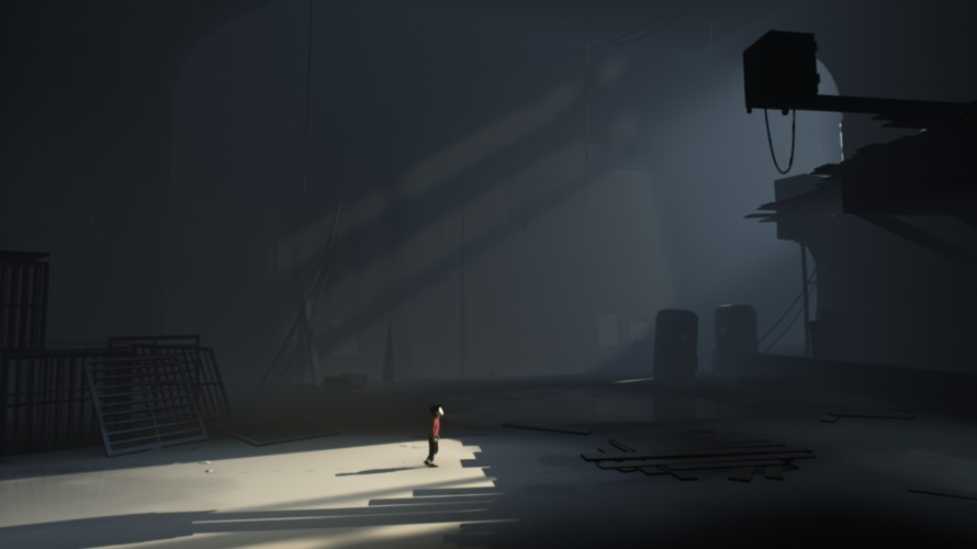 Inside Gameplay Screenshot 1
