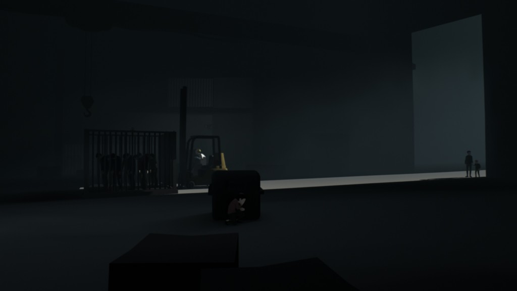 Inside Gameplay Screenshot 5