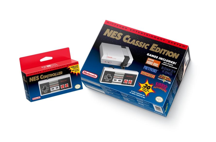 NES Classic Edition 2