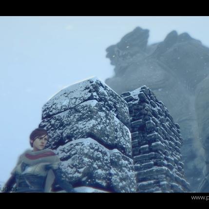 Prey of the Gods official screenshot 10