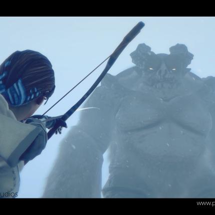 Prey of the Gods official screenshot 11