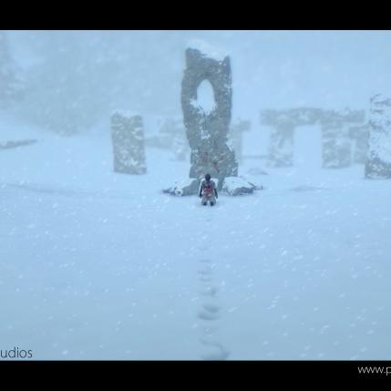 Prey of the Gods official screenshot 3