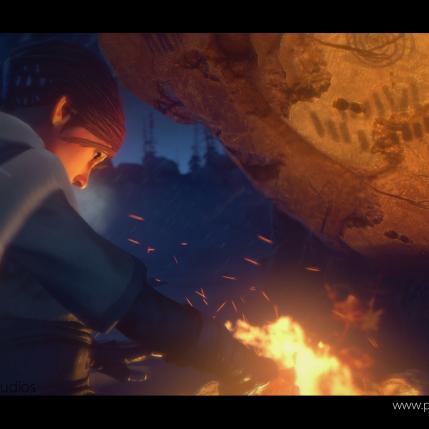 Prey of the Gods official screenshot 4
