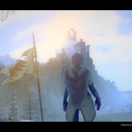 Prey of the Gods official screenshot 6