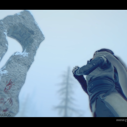 Prey of the Gods official screenshot 9