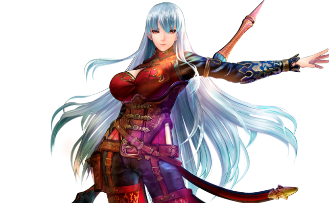 'Valkyria: Azure Revolution' Dated For Japan, Coming To PS Vita