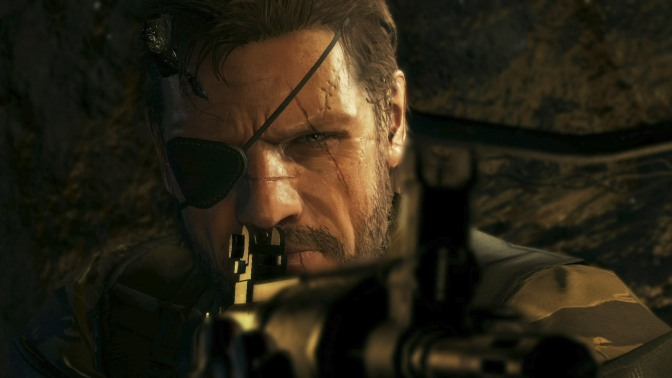 New 'Metal Gear Solid V' Collection Listings Appear Online