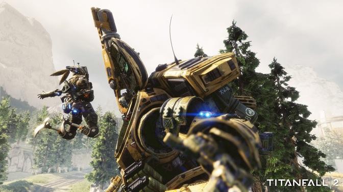 Titanfall 2 Official Screenshot 1