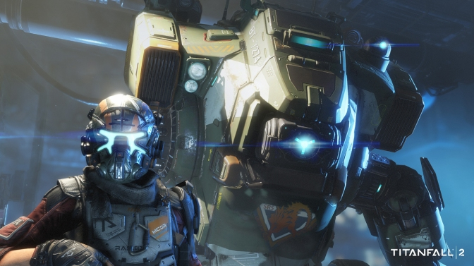 'Titanfall 2' Tech Test Will Be Exclusive To Consoles