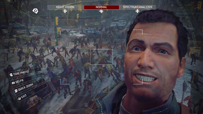 'Dead Rising 4' Trailer Highlights New Costumes