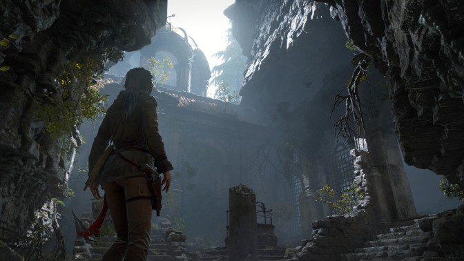 'Rise Of The Tomb Raider' Special Edition Releases On PS4 Next Week