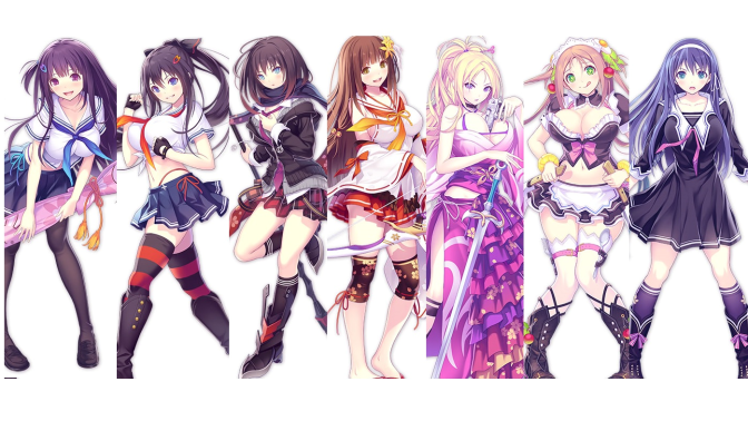 'Valkyrie Drive: Bhikkhuni' PC Version Dated For June