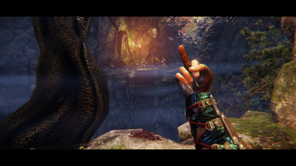 Shadow Warrior 2 Steam Screenshot 5