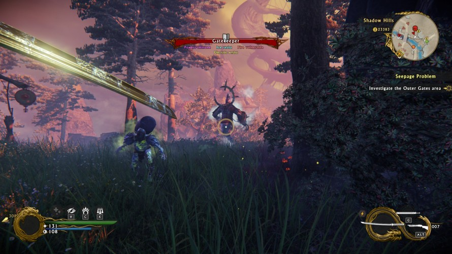 Shadow Warrior 2 Steam Screenshot 2