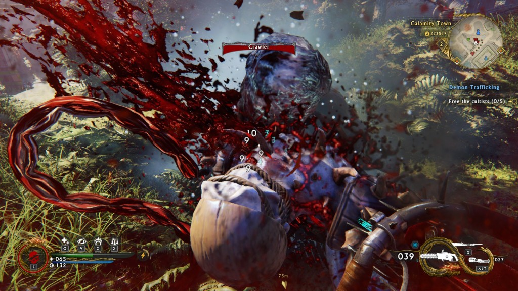 Shadow Warrior 2 Steam Screenshot 4
