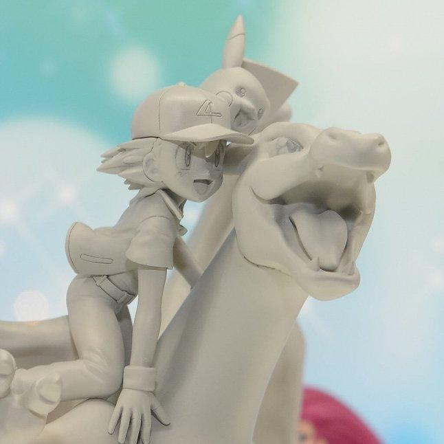 megahouse-gem-series-pokemon-statue-prototype-2