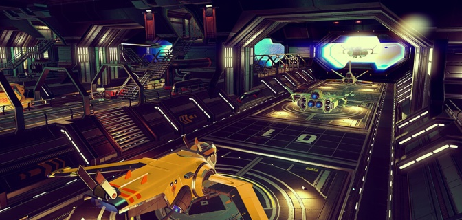 """'No Man's Sky' """"Foundation Update 1.1"""" Now Live"""