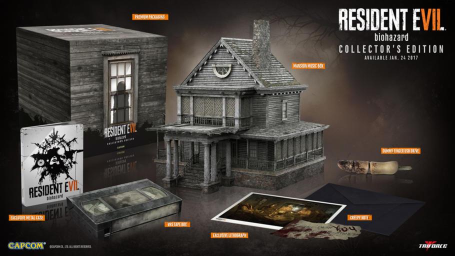 resident-evil-7-biohazard-collectors-edition