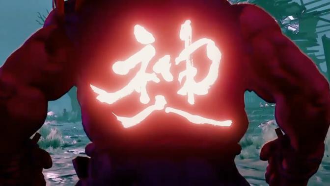 """Akuma"" Confirmed For 'Street Fighter V'"