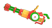 peach-beach-splash-gatling-gun-lvl-1