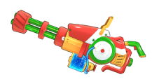 peach-beach-splash-gatling-gun-lvl-2