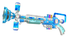 peach-beach-splash-shotgun-lvl-3