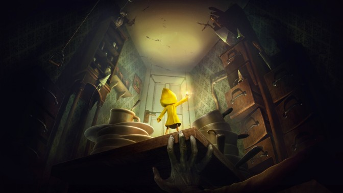 'Little Nightmares' Coming This April, Collector's Edition Announced