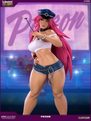 pcs-final-fight-street-fighter-poison-statue-4