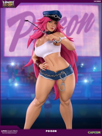 pcs-final-fight-street-fighter-poison-statue-5