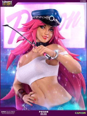 pcs-final-fight-street-fighter-poison-statue-mad-gear-face-1