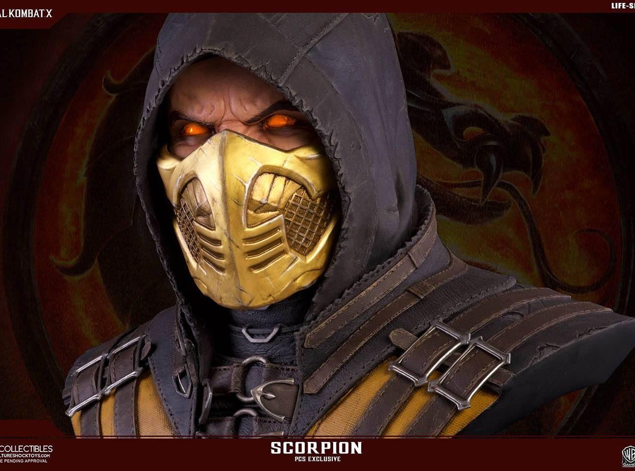 pcs-mortal-kombat-x-life-size-scorpion-bust-1