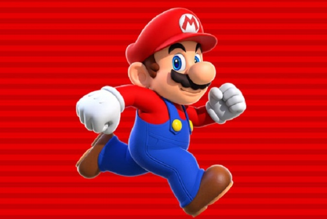 'Super Mario Run' Launches On Google Play This March