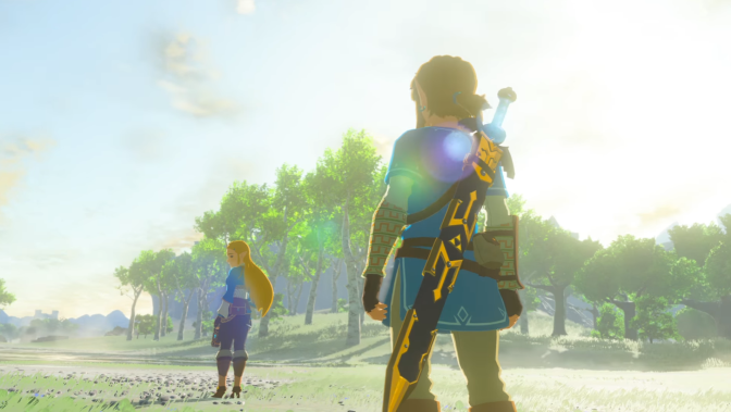 'Zelda: Breath Of The Wild' Release Date, Special Editions Revealed (And Unavailable)