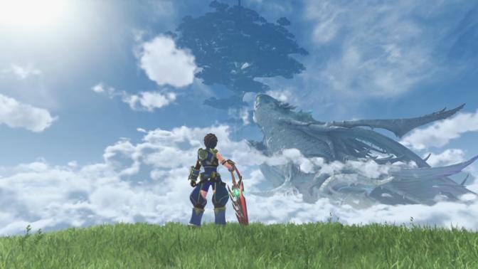 'Xenoblade', 'Fire Emblem', 'Shin Megami Tensei' Coming To Nintendo Switch