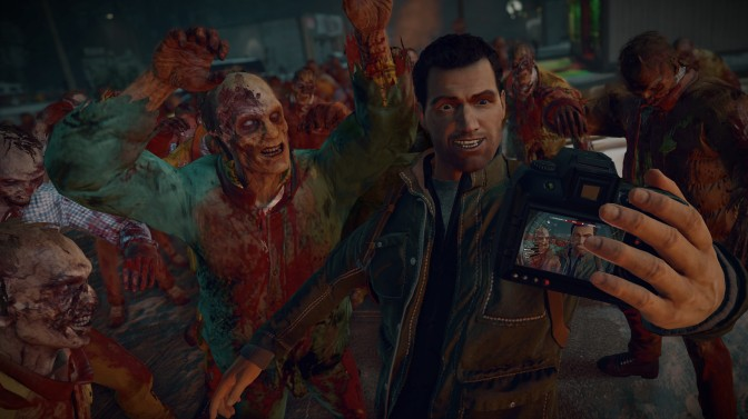 'Dead Rising 4' Comes To Steam This March