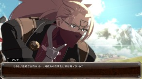 Guilty Gear Xrd REV2 Arcade Episode Answer