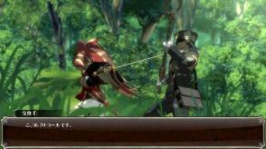 Guilty Gear Xrd REV2 Arcade Episode Baiken