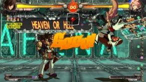 Guilty Gear Xrd REV2 Mission Mode