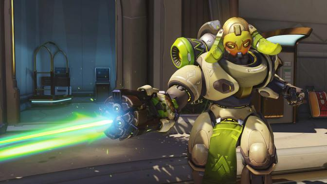 """'Overwatch' Hero """"Orisa"""" Now Available Across Console And PC"""
