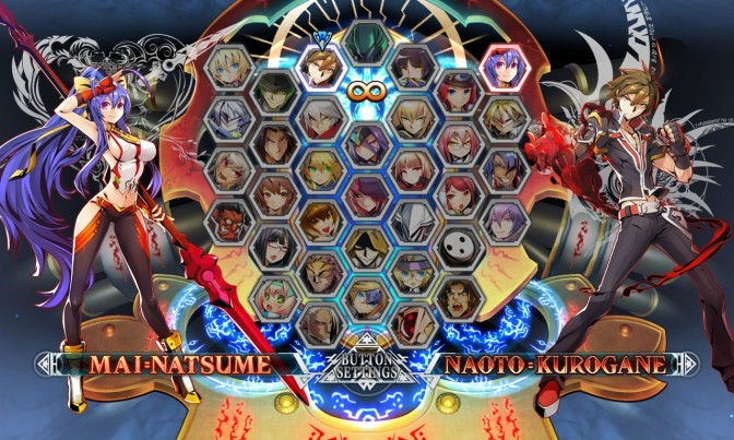 'BlazBlue: Central Fiction' Comes To PC Next Week