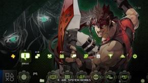 Guilty Gear Xrd REV2 PS4 Home Theme - Rakuten Books