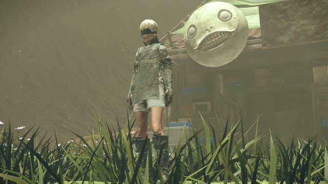 'NieR: Automata' DLC Releases Worldwide This May