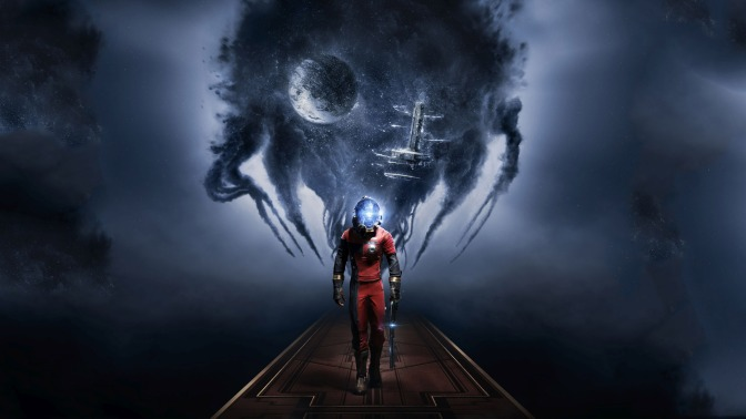 'Prey' Demo Now Available On Consoles