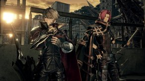 Code Vein Official Screenshot 1
