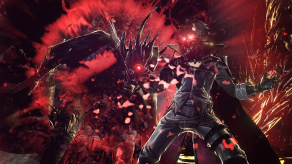Code Vein Official Screenshot 10